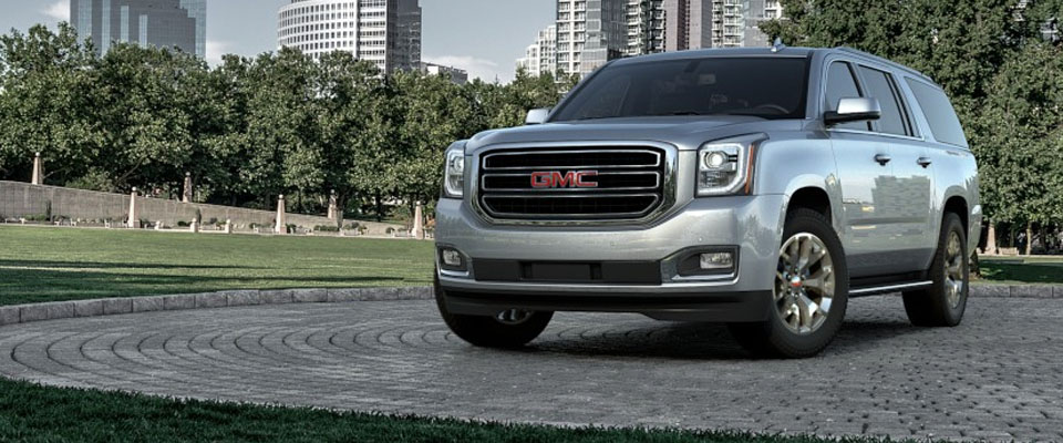 2016 GMC Yukon XL Main Img