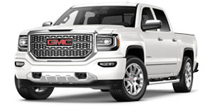 2017 GMC Sierra 1500 Denali for Sale in McDonough, GA