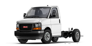 2017 GMC Savana Cutaway For Sale in West Covina, CA