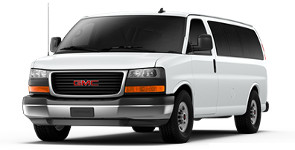 2017 GMC Savana Passenger for Sale in McDonough, GA
