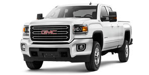 2017 GMC Sierra 2500 For Sale in West Covina, CA