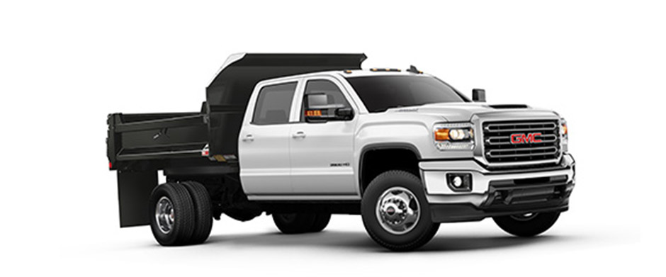 GMC Sierra 3500 HD Chassis Cab in McDonough | Henry County ...