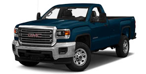 2017 GMC Sierra 3500 For Sale in West Covina, CA