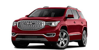 2017 GMC Acadia Denali for Sale in McDonough, GA