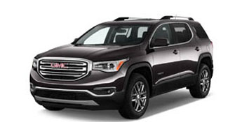 2017 GMC Acadia for Sale in McDonough, GA