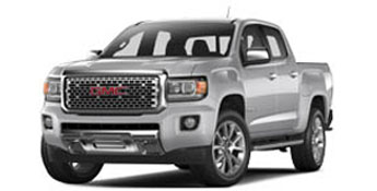 2017 GMC Canyon Denali for Sale in McDonough, GA