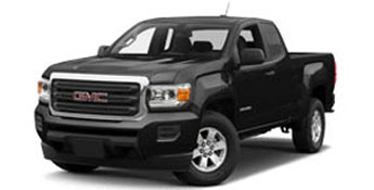 2017 GMC Canyon for Sale in Fruitland Park, FL