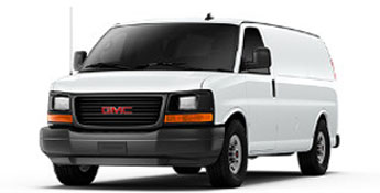 2017 GMC Savana Cargo for Sale in McDonough, GA