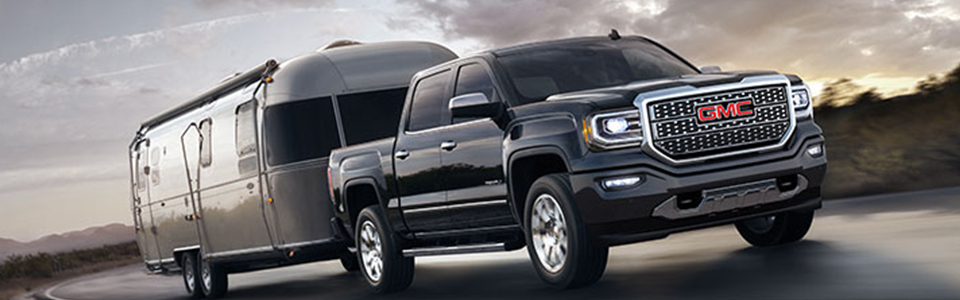 2017 GMC Sierra 1500 Denali Safety Main Img