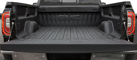 2017 GMC Sierra 1500 performance