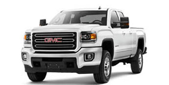 2017 GMC Sierra 2500 for Sale in McDonough, GA