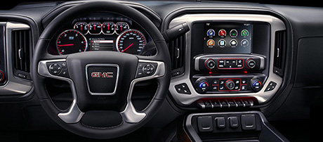 2017 GMC Sierra 3500HD performance