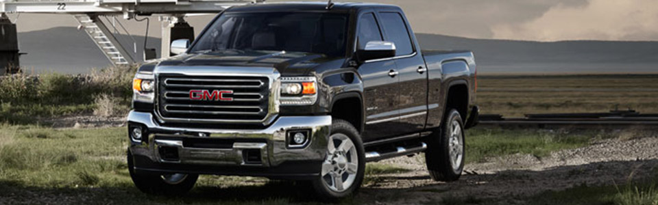 2017 GMC Sierra 3500HD Safety Main Img