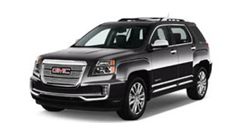 2017 GMC Terrain Denali for Sale in Fruitland Park, FL