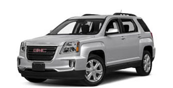 2017 GMC Terrain for Sale in Fruitland Park, FL