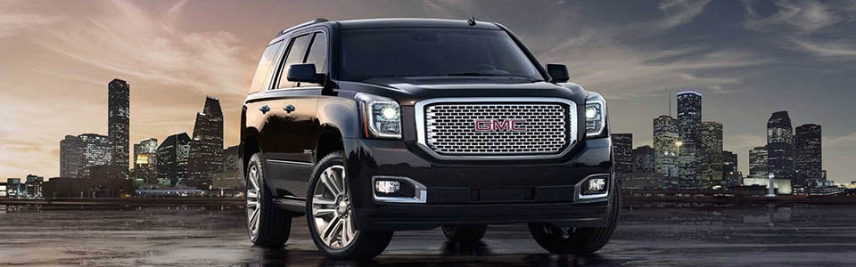 2017 GMC Yukon Denali Safety Main Img