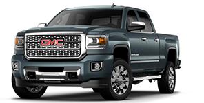 2018 GMC Sierra 2500 Denali HD for Sale in Hamilton, MT
