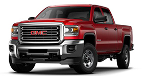 2018 GMC Sierra 2500 for Sale in McDonough, GA