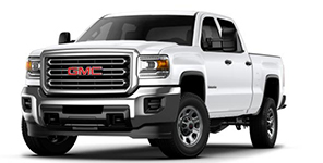 2018 GMC Sierra 3500 HD