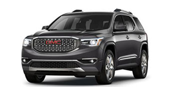 2018 GMC Acadia Denali for Sale in McDonough, GA
