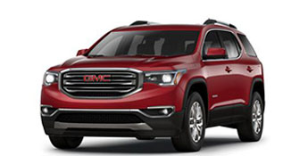 2018 GMC Acadia for Sale in Hamilton, MT