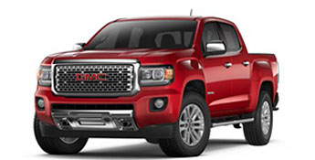 2018 GMC Canyon Denali for Sale in McDonough, GA