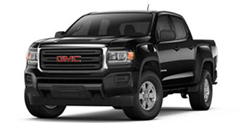 2018 GMC Canyon for Sale in Hamilton, MT