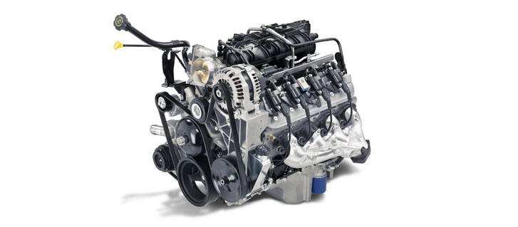 Powerful Engine Options