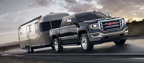2018 GMC Sierra 1500 performance