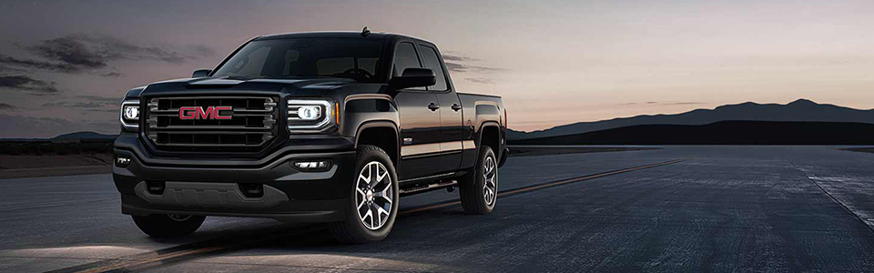2018 GMC Sierra 1500 Safety Main Img
