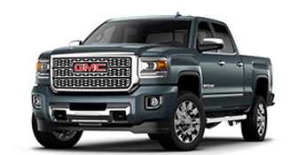 2018 GMC Sierra 2500 Denali HD for Sale in McDonough, GA