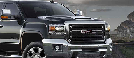 2018 GMC Sierra 2500 performance