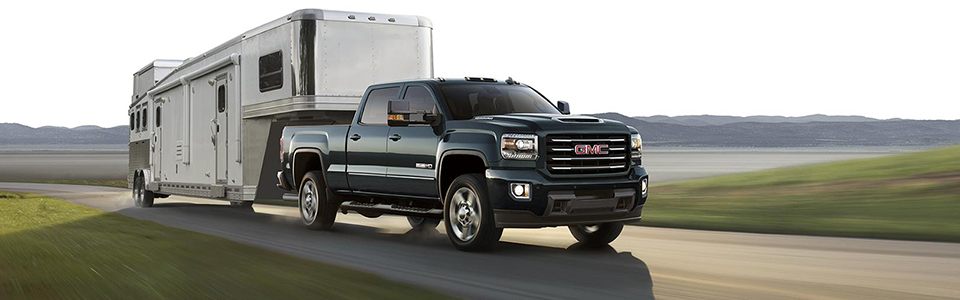 2018 GMC Sierra 2500 Safety Main Img