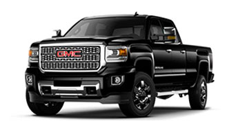 2018 GMC Sierra 3500 Denali HD for Sale in McDonough, GA