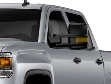2018 GMC Sierra 3500HD appearance