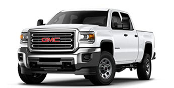 2018 GMC Sierra 3500HD
