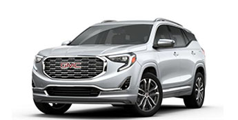 2018 GMC Terrain Denali for Sale in McDonough, GA