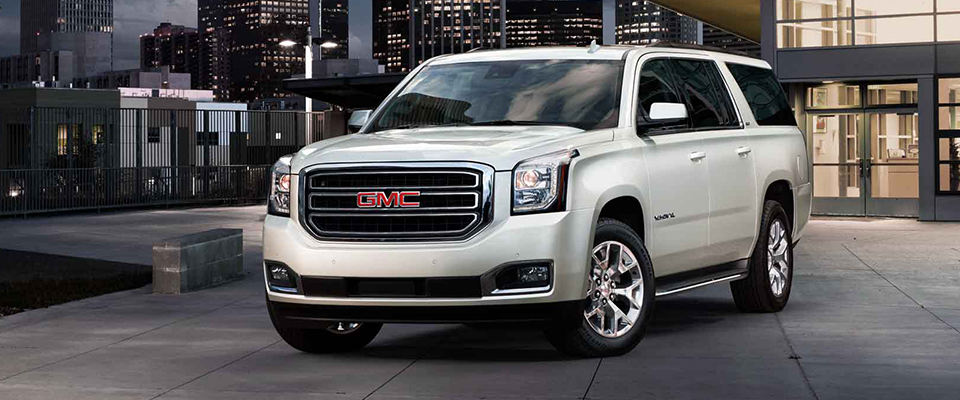 2018 GMC Yukon XL Main Img