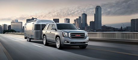 2018 GMC Yukon XL performance