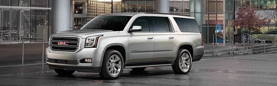 2018 GMC Yukon XL Safety Main Img