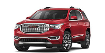 2019 GMC Acadia Denali for Sale in McDonough, GA