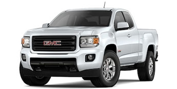 2019 GMC Canyon All Terrain for Sale in Fruitland Park, FL