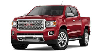 2019 GMC Canyon Denali for Sale in McDonough, GA