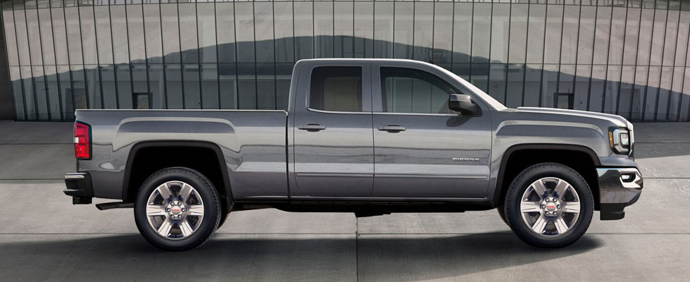 2019 GMC Sierra 1500 Limited Appearance Main Img