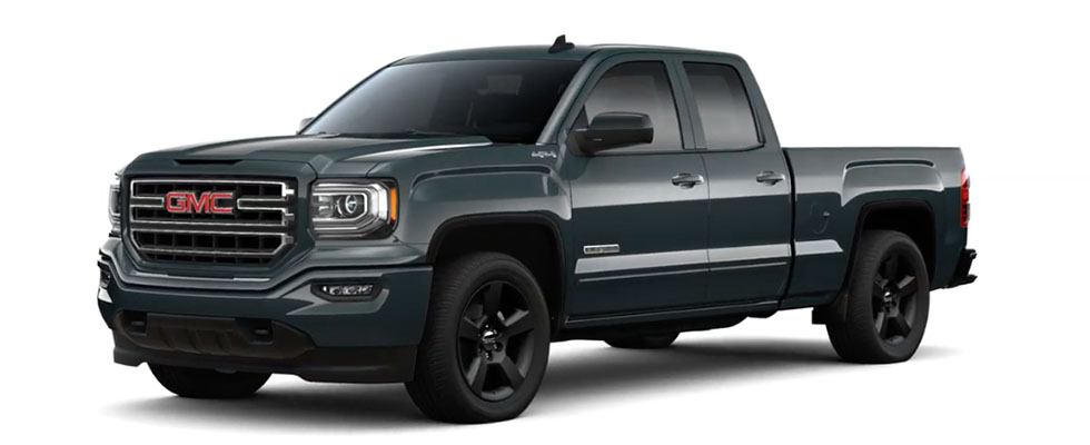 2019 GMC Sierra 1500 Limited Main Img