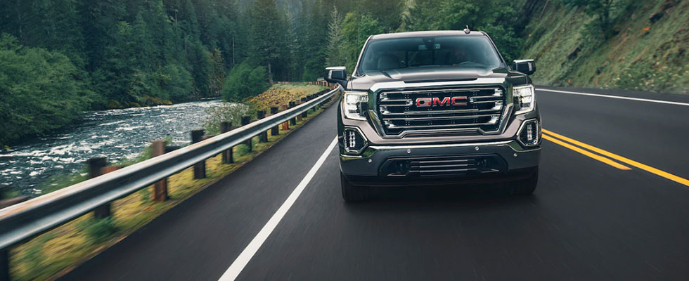 2019 GMC Sierra 1500 Safety Main Img