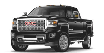 2019 GMC Sierra 2500HD Denali for Sale in Hamilton, MT