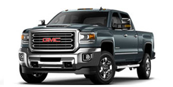2019 GMC Sierra 2500HD for Sale in McDonough, GA