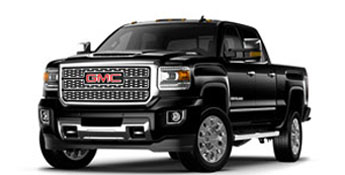 2019 GMC Sierra 3500 Denali HD for Sale in Hamilton, MT