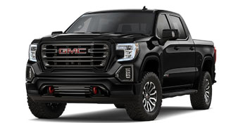 2019 GMC Sierra AT4 for Sale in McDonough, GA